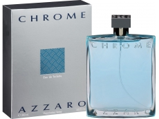 Zoom στο AZZARO CHROME EDT 200ml SPR (KING SIZE)