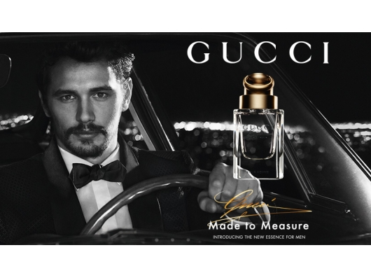 Zoom στο GUCCI MADE TO MEASURE EDT 50 ML SPR