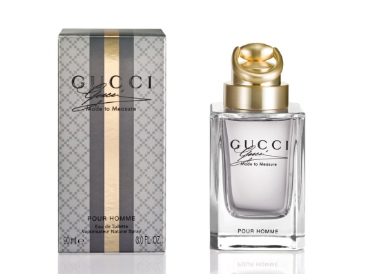 Zoom στο GUCCI MADE TO MEASURE EDT 90 ML SPR
