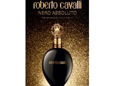 Zoom στο ROBERTO CAVALLI NERO ASSOLUTO SHOWER GEL 150ml
