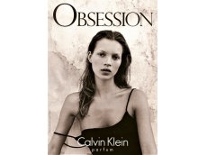 Zoom στο CALVIN KLEIN (CK) OBSESSION WOMAN EDP 100 ml SPR (tester)