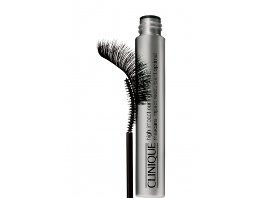 Zoom στο CLINIQUE high impact curling mascara No. 01 black