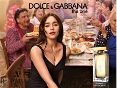 Zoom στο DOLCE & GABBANA THE ONE WOMAN EDP 75ml SPR (GIFT SET)