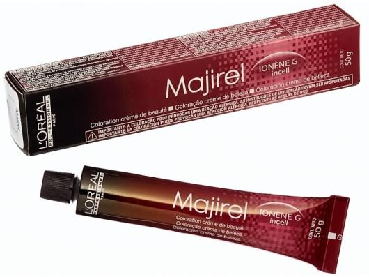 Zoom στο LOREAL Majirel colour creme 50ml