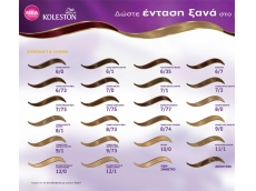 Zoom στο WELLA koleston colour cream 60ml