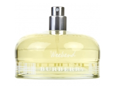 Zoom στο BURBERRY WEEKEND FOR WOMEN EDP 100ml SPR (tester)