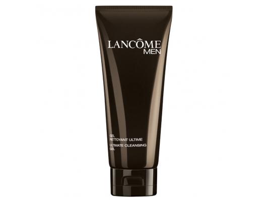 Zoom στο lancome men gel ultimate cleansing gel 100 ml