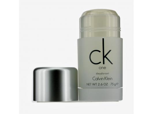 Zoom στο CALVIN KLEIN (CK) ONE DEO STICK 75gr