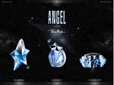 Zoom στο THIERRY MUGLER ANGEL NON REFILLABLE STAR EDP 50ml SPR