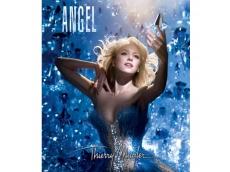 Zoom στο THIERRY MUGLER ANGEL THE REFILLABLE STARS EDP 25 ml SPR