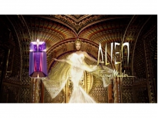 Zoom στο THIERRY MUGLER ALIEN EDP 60ml SPR (REFILLABLE)