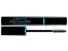 Zoom στο MAX FACTOR 2000 CALORIE WATERPROOF VOLUME MASCARA RICH BLACK