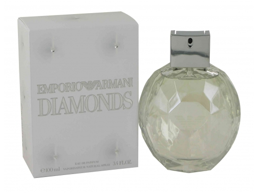 Zoom στο ARMANI DIAMONDS EDP 50 ML SPR