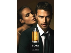 Zoom στο BOSS THE SCENT EDT 100ml SPR