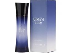 Zoom στο ARMANI CODE POUR FEMME EDP 50 ml SPR
