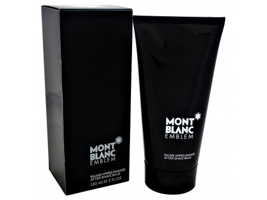 Zoom στο MONT BLANC EMBLEM AFTER SHAVE BALM 150 ML