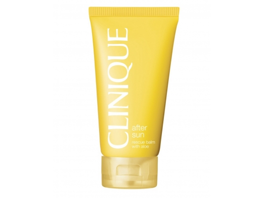 Zoom στο CLINIQUE after sun rescue balm with aloe 150 ml