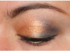 Zoom στο CLINIQUE colour surge eye shadow No 301 Platinum