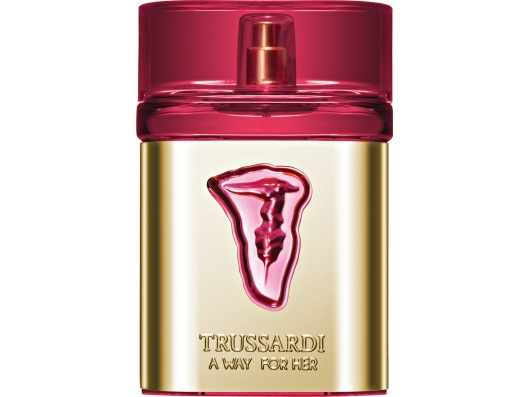 Zoom στο TRUSSARDI A WAY FOR HER EDT 30ml SPR