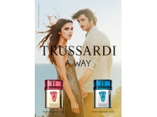 Zoom στο TRUSSARDI A WAY FOR HER BODY LOTION 200 ML