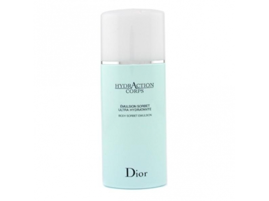 Zoom στο CHRISTIAN DIOR HYDRACTION  BODY SORBET EMULSION 200 ML