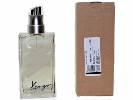 Zoom στο KENZO JUNGLE ΗΟΜΜΕ EDT 100 ml SPR (tester)