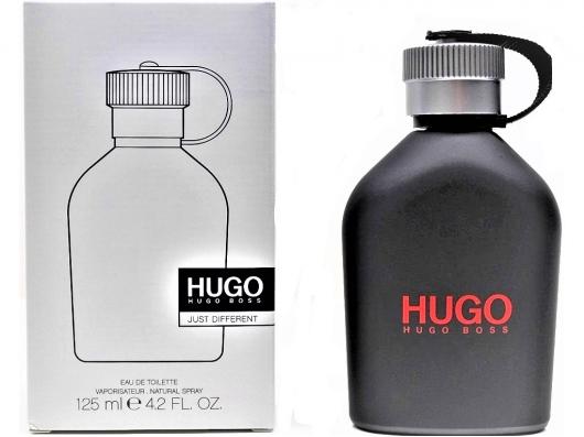 Zoom στο BOSS HUGO BOSS JUST DIFFERENT EDT 125ml SPR (tester)