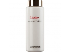 Zoom στο CARTIER LA PANTHERE BODY LOTION 200 ml