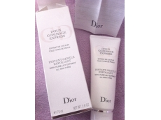 Zoom στο CHRISTIAN DIOR DOUX GOMMAGE EXPRESS INSTANT GENTLE EXFOLIANT WITH PURE LILY EXTRACT