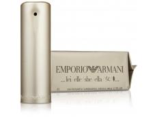 Zoom στο ARMANI EMPORIO ARMANI SHE EDP 100ml SPR