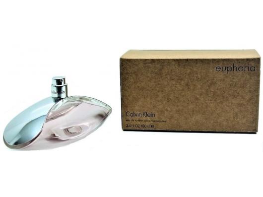 Zoom στο CALVIN KLEIN (CK) CK EUPHORIA EDT 100 ml SPR (tester)