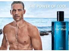 Zoom στο DAVIDOFF COOL WATER FOR MEN DEODORANT SPRAY 75ml