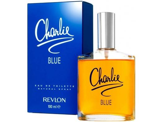 Zoom στο REVLON CHARLIE BLUE 100ml SPR