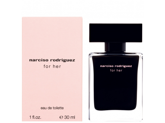 Zoom στο NARCISO RODRIGUEZ RODRIGUEZ FOR HER EDT 30ml SPR