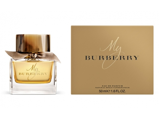 Zoom στο BURBERRY My BURBERRY EDP 50ml SPR (NEW)