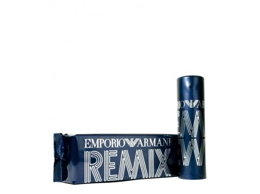 Zoom στο ARMANI REMIX FOR MEN EDT 50 ML SPR