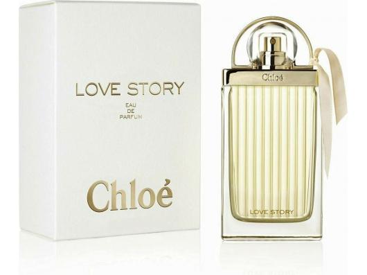 Zoom στο CHLOE LOVE STORY EDP 75ml SPR