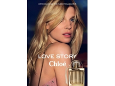 Zoom στο CHLOE LOVE STORY SHOWER GEL 200 ML