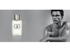 Zoom στο ARMANI ACQUA DI GIO POUR HOMME AFTER SHAVE BALM 100 ML