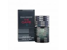 Zoom στο DAVIDOFF THE GAME EDT 40ml SPR