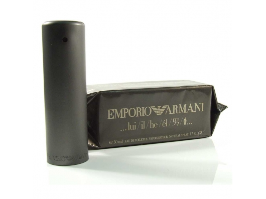 Zoom στο ARMANI EMPORIO ARMANI HE EDT 50ml SPR