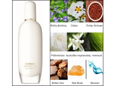 Zoom στο CLINIQUE AROMATICS IN WHITE EDP 30 ml SPR
