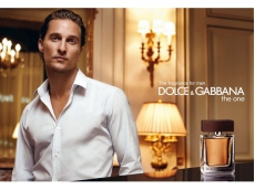 Zoom στο DOLCE & GABBANA THE ONE FOR MEN EDT 100ml SPR (Gift Set)