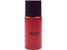 Zoom στο BOSS HUGO BOSS RED DEODORANT SPRAY 150ml