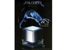 Zoom στο SHISEIDO ZEN for MEN EDT 50 ml SPR