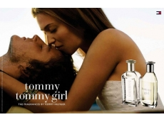 Zoom στο TOMMY HILFIGER tommy girl EDT 100ml SPR