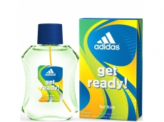 Zoom στο ADIDAS get ready for him EDT 100ml SPR