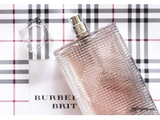 Zoom στο BURBERRY BRIT RHYTHM FOR HER FLORAL EDT 90ml SPR