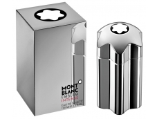 Zoom στο MONT BLANC EMBLEM INTENSE EDT 100ml SPR