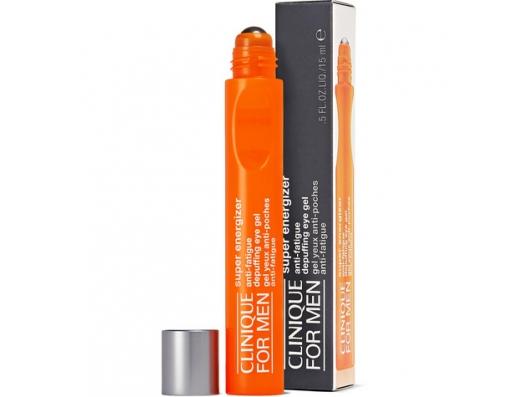 Zoom στο CLINIQUE FOR MEN super energizer anti-fatigue depuffing eye gel 15ml